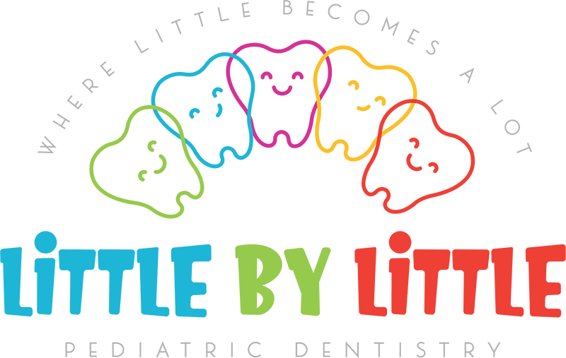 Little by Little Pediatric Dentistry